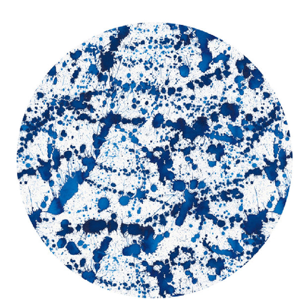 Caspari Placemats (Set of 4) - Splatterware
