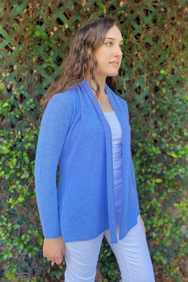 Cashmere Mini Duster - Available in Multiple Colors