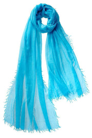 Alta Cashmere Scarf - available in multiple colors