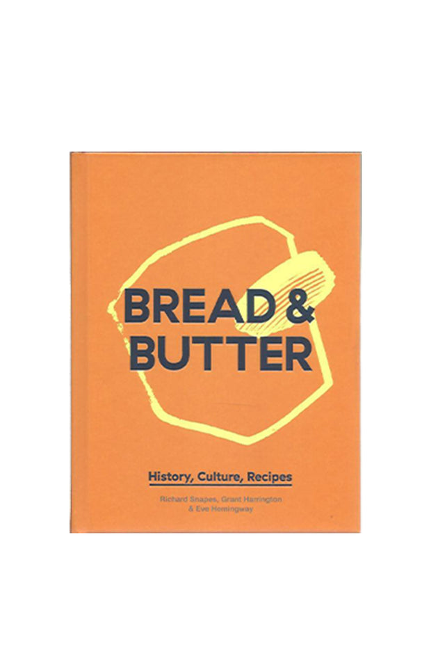 Bread & Butter Book