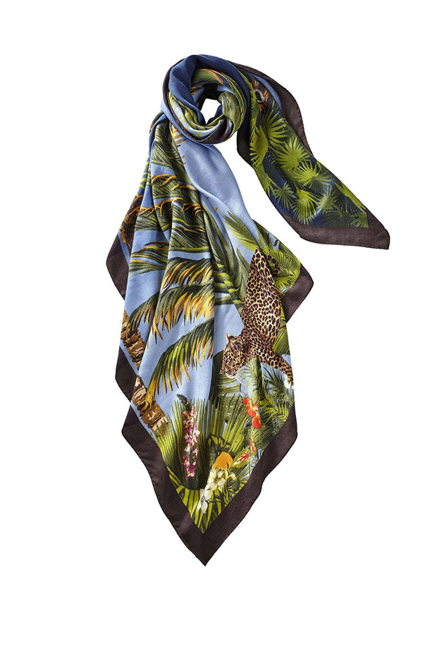 Grande Jungle Scarf