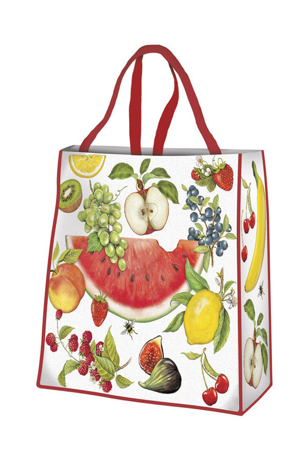 Fruit Medley Tote Bag