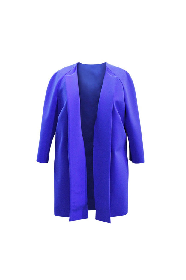 Frascara Bonded Jersey Jacket - available in four colors