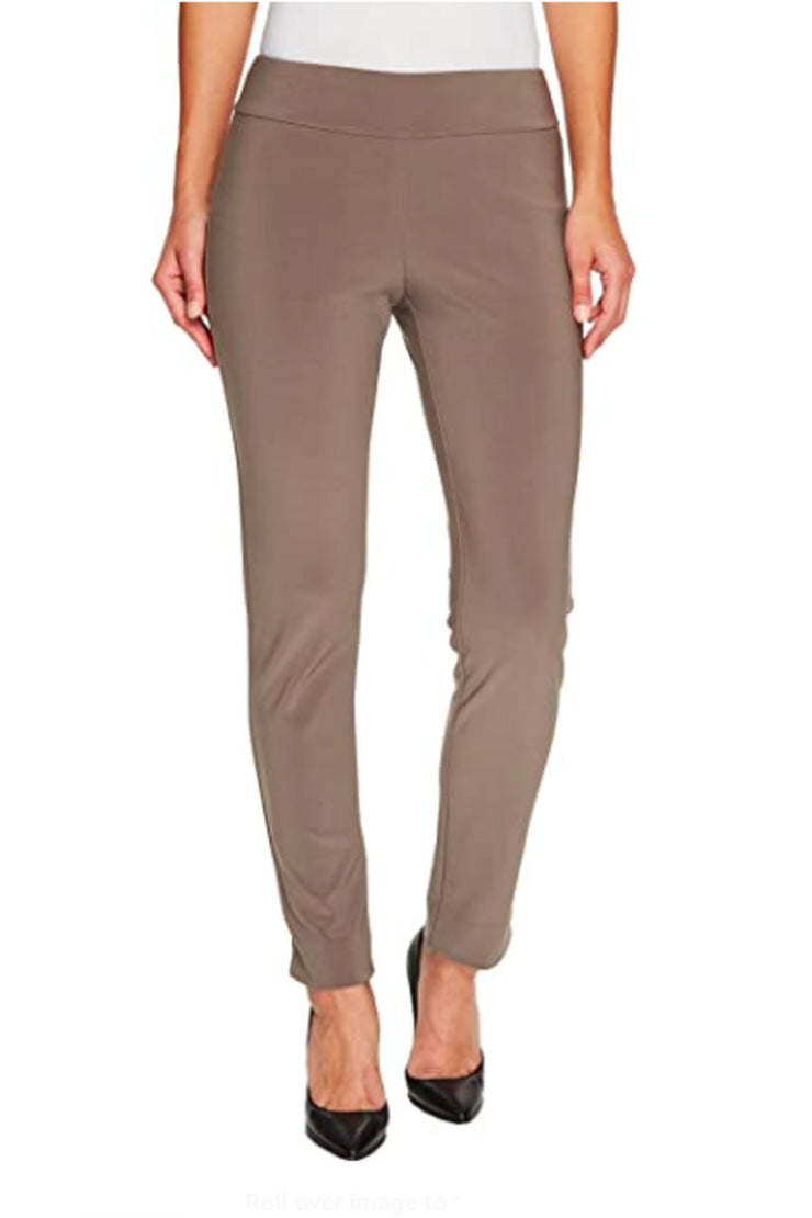 Krazy Larry Microfiber Pull-On Pants - available in multiple colors