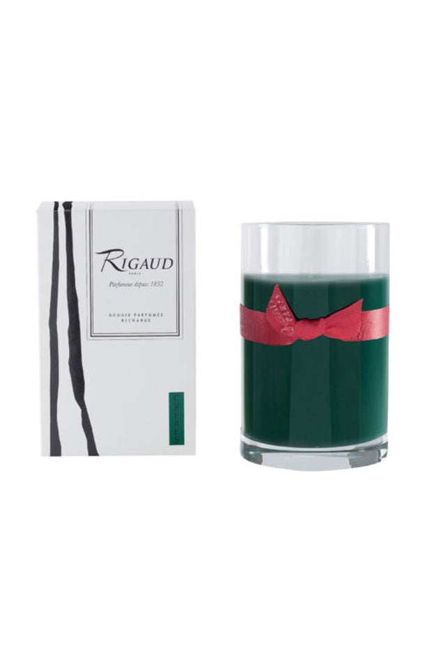 Rigaud Large Candle Refill in Cypres