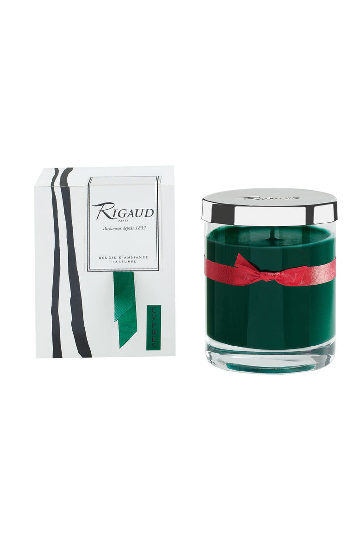 Rigaud Medium Candle In Cypres