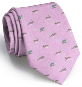 Tortoise and the Hare Tie