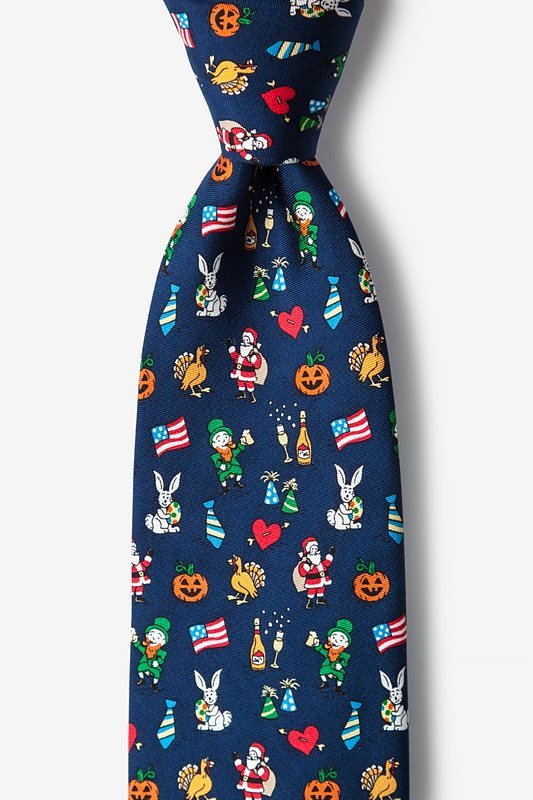 Men's Every Occasion Tie