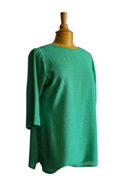 Emmelle Micro Linen Tunic - available in multiple colors