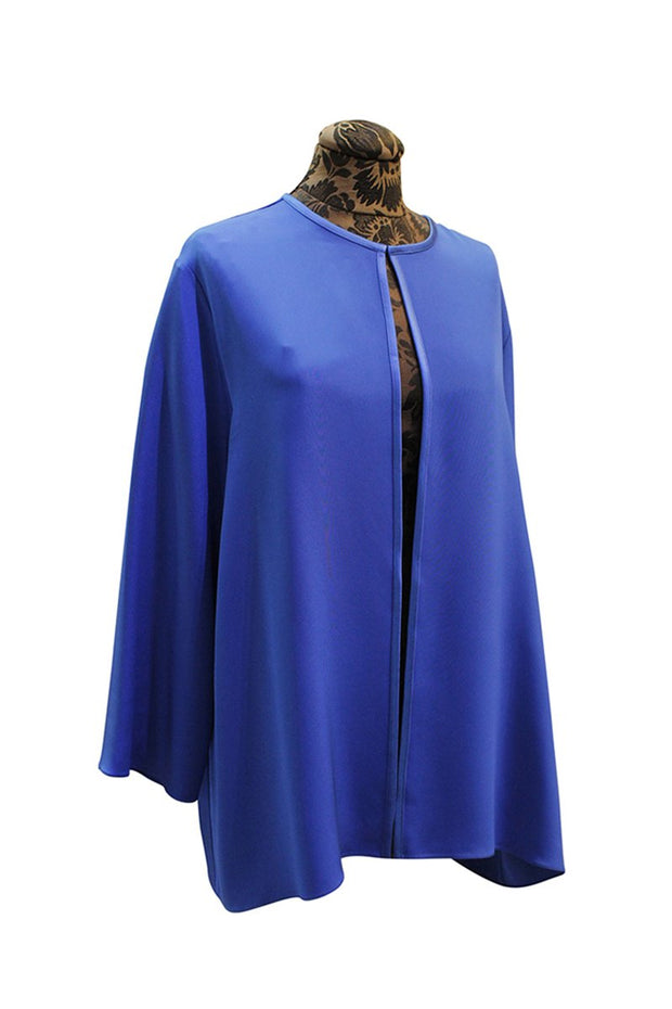 Emmelle Silk Jacket - available in multiple colors