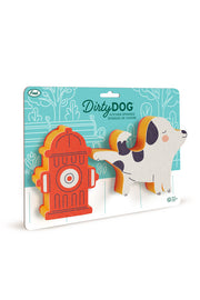 Dirty Dog Kitchen Sponge Set