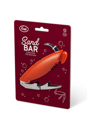 Sand Bar Crab Corkscrew