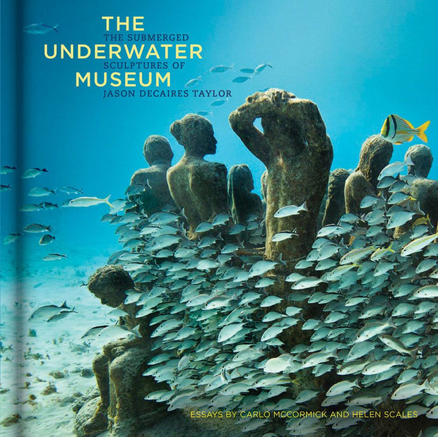 'The Underwater Museum' Book