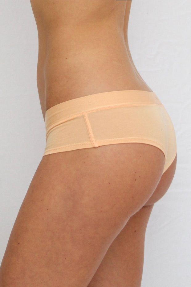 women's hipster panty