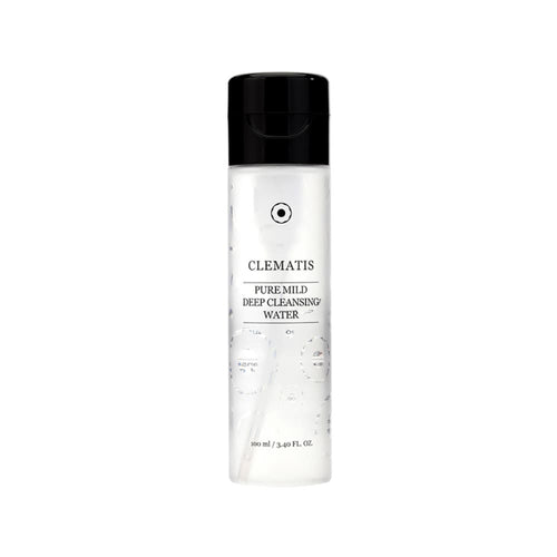 Clematis Pure Mildred Cleansing Water
