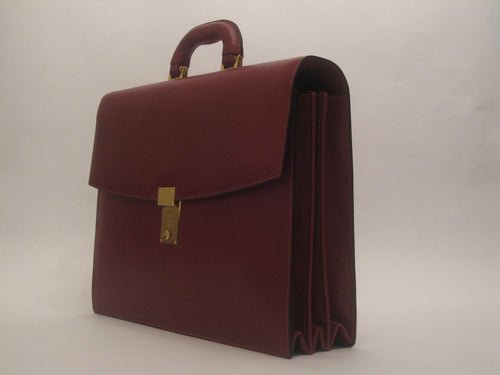 Executive Document Briefcase
