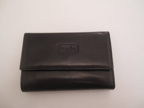 Luxury Leather Purse