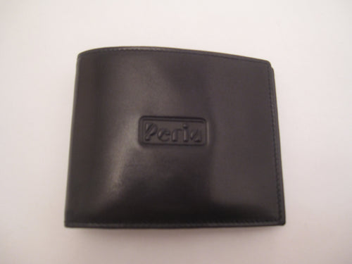 Leather Credit Card Coin Wallet