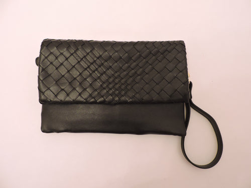 Large Leather Purse / Wallet