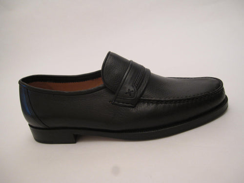 Double Soled Deerskin Loafer