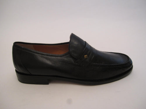 Nappa Leather Loafer