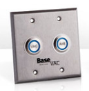 Basevac 4 User Value Combo Compressor / Vacuum 4000002