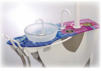 Ritter Operatory Package R400 With Stool (Germany)