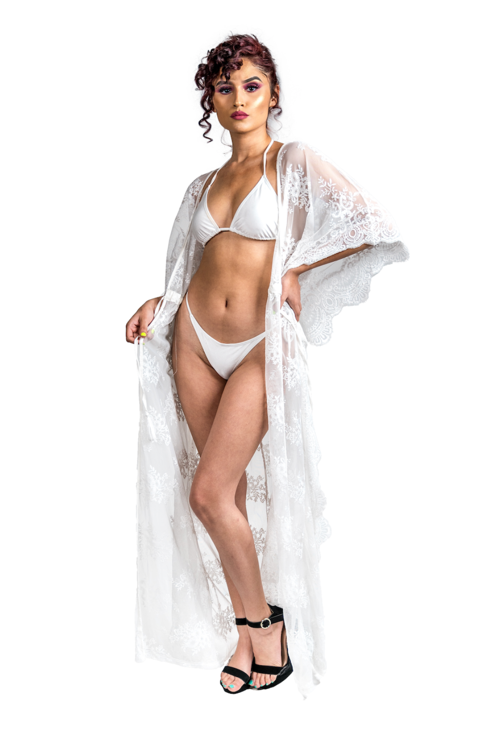 Serenity Cover-Up Robe