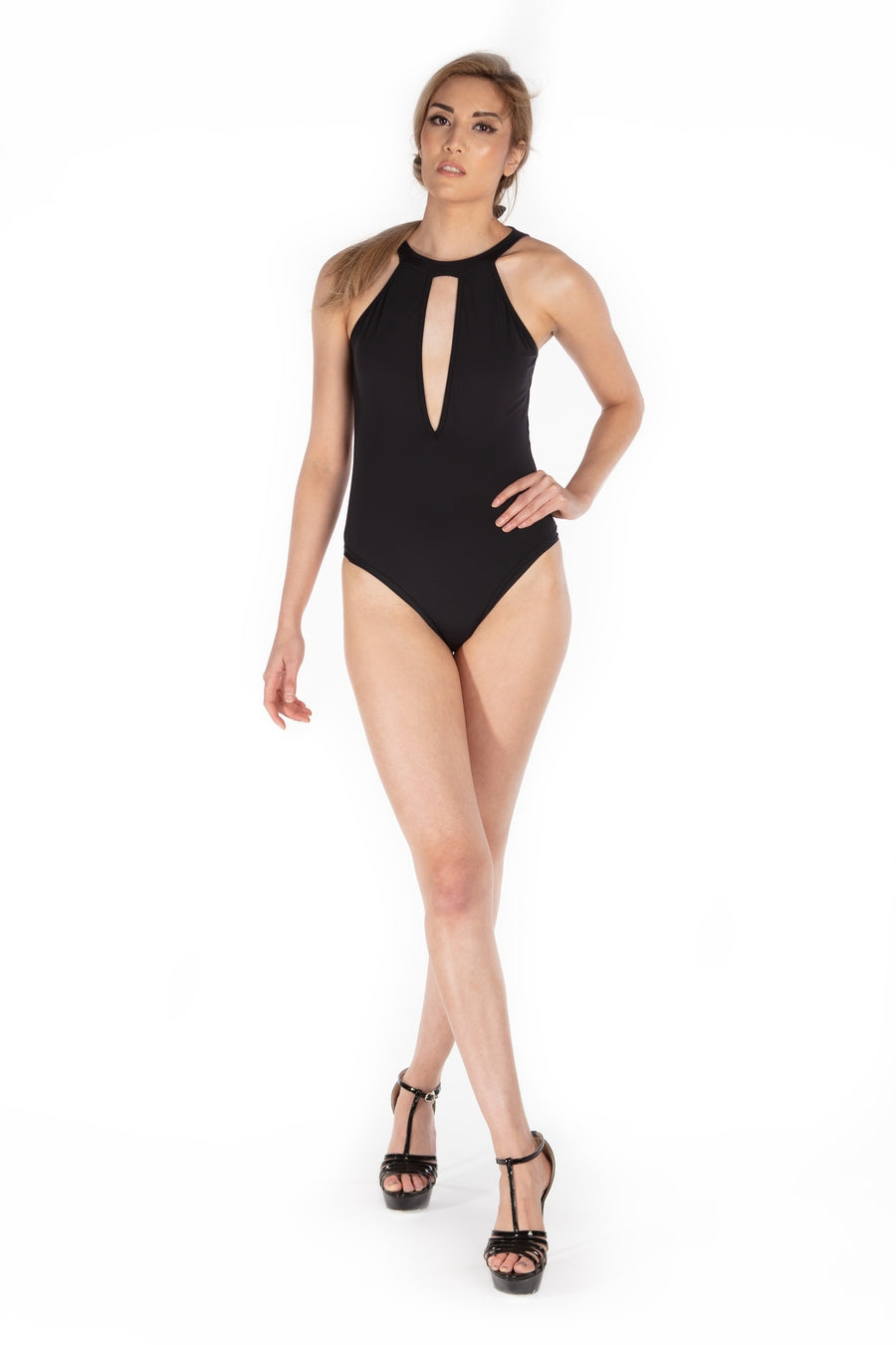 Shelby One Piece Swimsuit