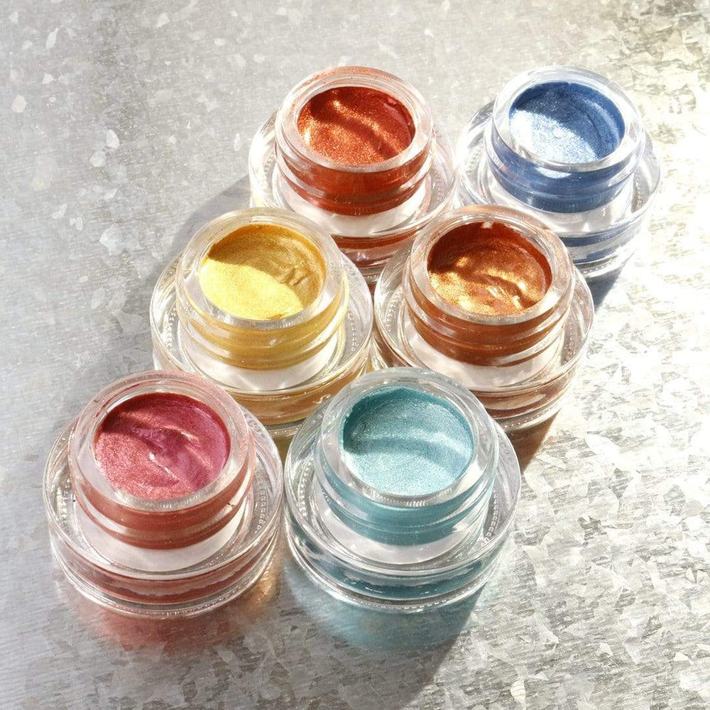 Amber Gold - Jello Shots Jelly Eyeshadow