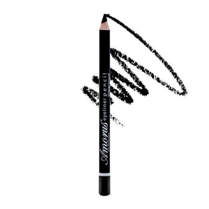 Charcoal Black - Waterproof Eyeliner Pencil