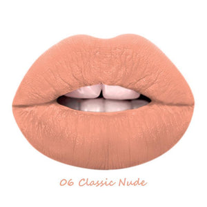 Load image into Gallery viewer, Classic Nude - 24 Hour Matte Liquid Lipstick