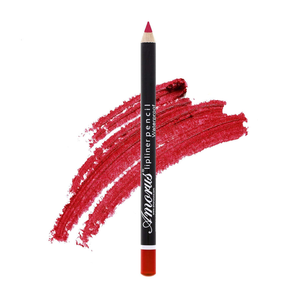 Classic Red - Lip Liner Pencil