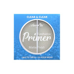 Eyeshadow Primer – Matte Finish - Clear/Clear