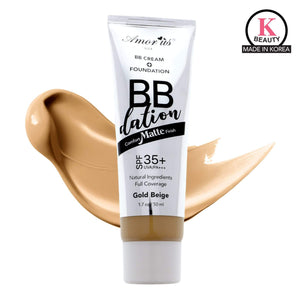 Load image into Gallery viewer, Gold Beige - BB Dation - BB Cream + Foundation