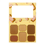 Golden Fever Contour &  Highlighter Palette
