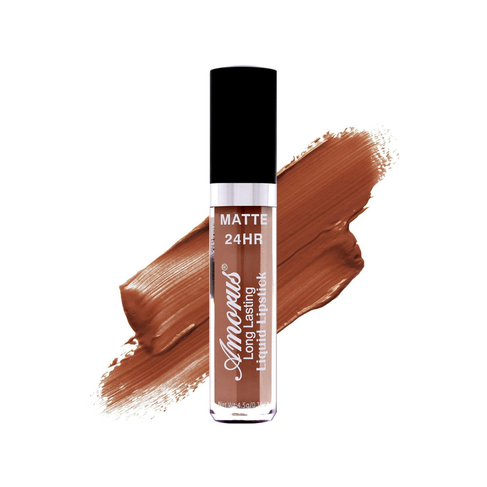 Latte - 24 Hour Matte Liquid Lipstick