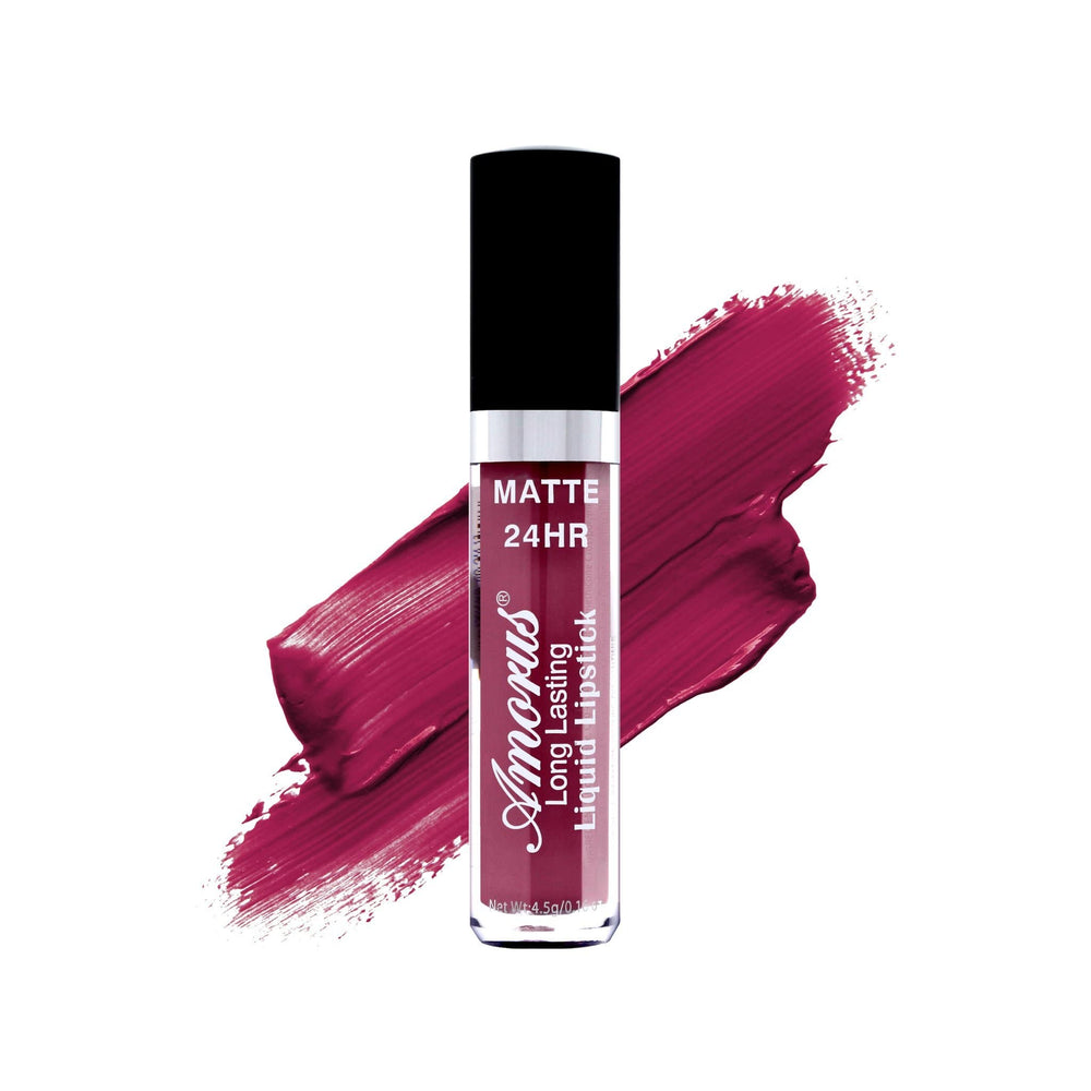 Maple Story - 24 Hour Matte Liquid Lipstick