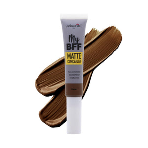 My BFF Matte Concealer - Cacao