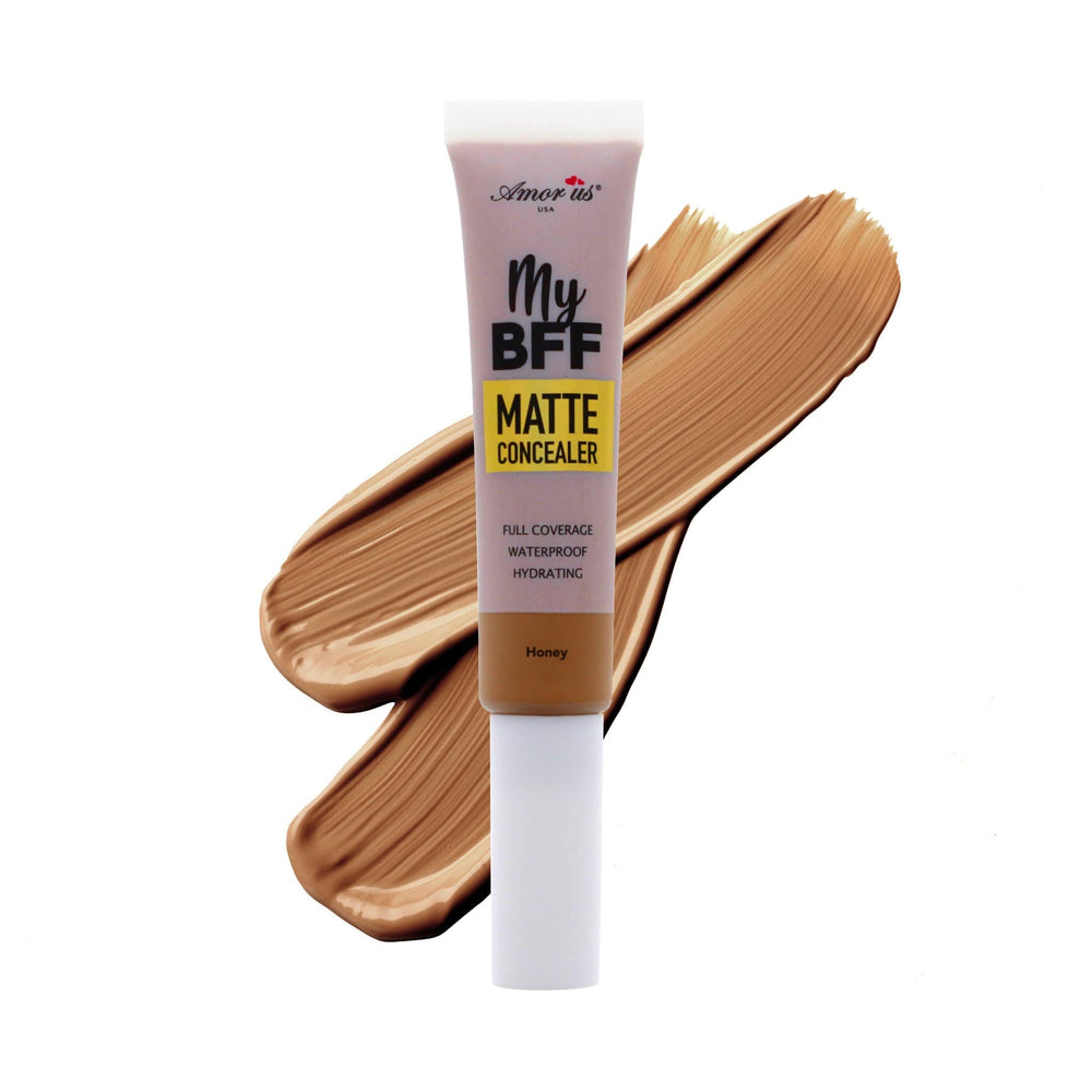 MY BFF MATTE CONCEALER - HONEY