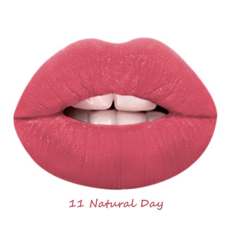 Load image into Gallery viewer, Natural Day - 24 Hour Matte Liquid Lipstick