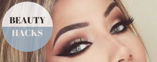 how to make a black eye with everyday makeup