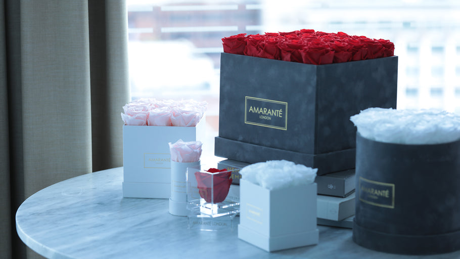 Fairtrade forever Roses: when luxury helps the environment