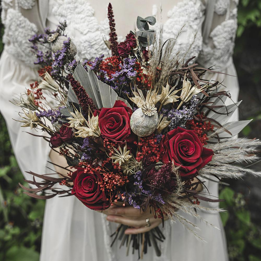 Adore You Wedding Flowers for an ideal wedding centrepieces