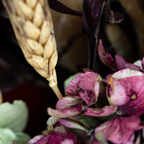 Autumn Harvest - Dried Flowers