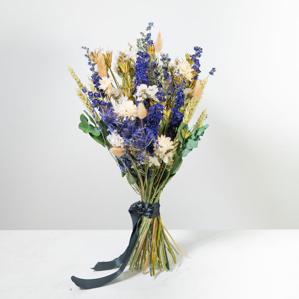 Country Living - Dried Flowers