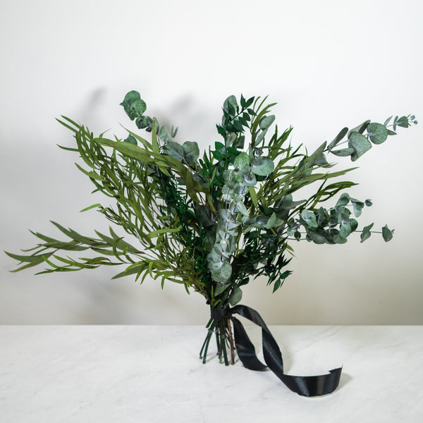 Keep it Green - Dried Flowers