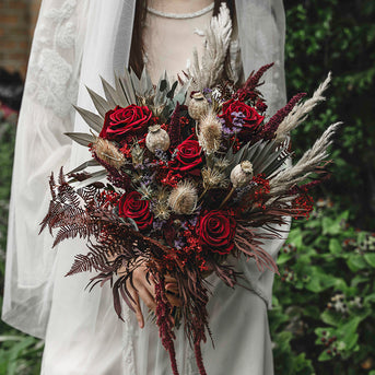 Adore You Vintage Wedding Flowers