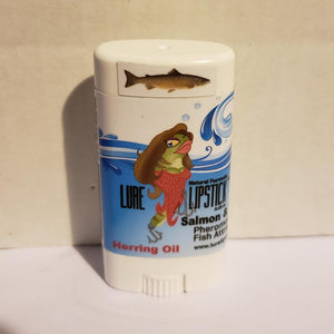 Lure Lipstick Salmon and Trout Formula - 1 Tube 4oz size