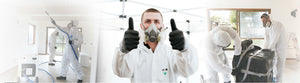 Comprehensive meth testing and meth decontamination courses held Australia wide